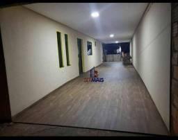 Casa com 3 dormitórios à venda por R$ 300.000 - Jardim São Cristóvão - Ji-Paraná/RO