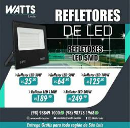 Super Oferta - REFLETOR LED