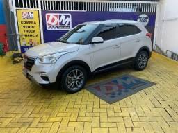 Hyundai Creta Creta 1.6 Pulse (Aut) 2017 unico dono