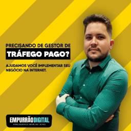 Marketing Digital - Negócios Locais - Criação de Sites - Gestor de Tráfego Pago