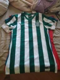 Camisa Feminina Original   Coritiba #M