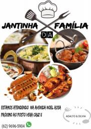 Jantinha da família