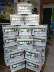 Bateria Heliar Bateria
