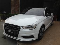 Audi A3 Ambition Sedan Equipada