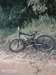 Bike Caloi amortecedor central