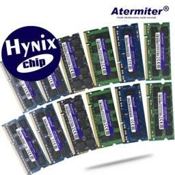Memória DDR3 PC3L 8GB 1.35V