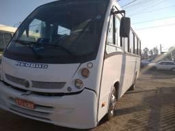 Micro Ônibus Escolar ano 2012<br>