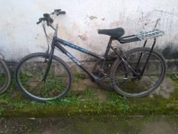 Bicicleta Caloi 18 marchas