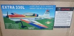 Kit aeromodelo extra 50cc