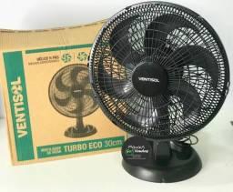 Título do anúncio: #ventilador ventilador 6 palhetas de mesa