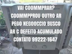 Título do anúncio: Ar Condicionado 10.000 Btu 110V Barato Entrego Agora Gratis Ac Cartão