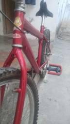 Bicicleta aro 24 fox