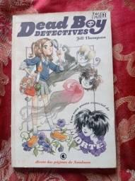 Título do anúncio: Dead Boy Detectives