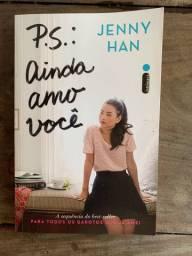 Livro P.S.: Ainda amo você