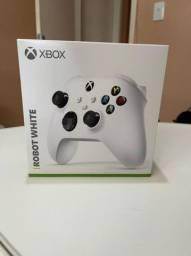 Controle Xbox one lacrado !