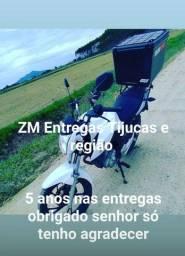 Zm entregas Tijucas e região