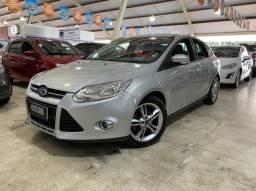 Título do anúncio: Focus 2.0 SE Sedan 2015 Aut