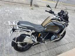 Moto BMW R1250 Gs Adventure