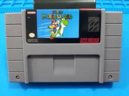 Super Mario Word Original