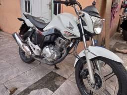 Vendo HONDA FAN 160 FLEX 2018