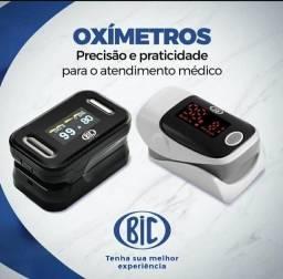 Oximetro Bic
