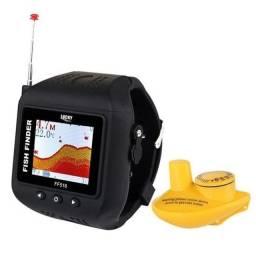 Sonar Para Pesca Lucky Rambo Ff518 45m 1.77 - 12 vezes sem juros