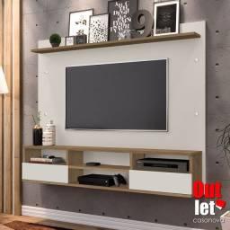Painel Espanha Off White TV 60 (NOVO)