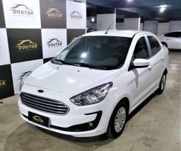Ford Ka Sedan 1.0 12 SE ***Muito Novo***