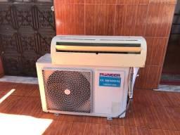 Ar-condicionado 9.000 btus