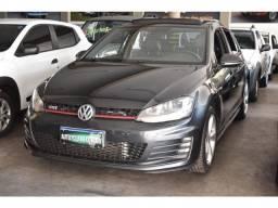 Título do anúncio: Volkswagen golf 2014 2.0 gti highline 16v gasolina 4p automÁtico