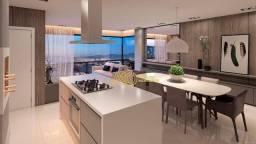 Apartamento no edifício Florence Garden com 3 suítes à venda no Centro de Balneário Cambor