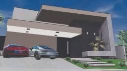 Casa à venda, 3 quartos, 3 suítes, 6 vagas, Alphaville Nova Esplanada - Votorantim/SP