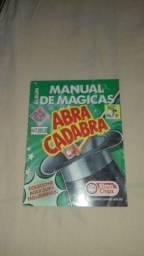 Album Abracadabra