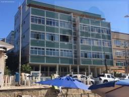 Apartamento para Locação em Rio das Ostras, Bosque da Praia, 3 dormitórios, 2 banheiros, 1