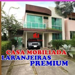 Com 3 Suítes Em Flores Condomínio residencial laranjeiras Premium