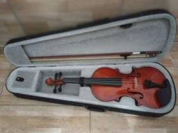 Título do anúncio: Violino novo