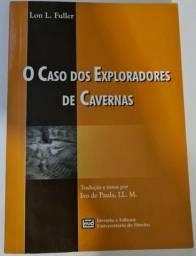 Título do anúncio: O Caso Dos Exploradores De Caverna