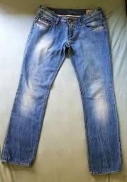 Título do anúncio: Calça jeans Diesel
