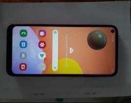 Samsung A11 novinho