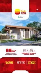 :119Bella citta casas a partir de 156.000 com Zero de Sinal