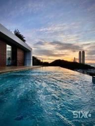 Casa no Condomínio Bella Vista com 3 suítes à venda em Balneário Camboriú/SC
