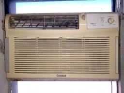 Vendo Ar Condicionado de Janela de 18.000 btus