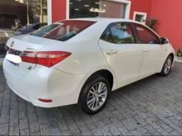 Toyota Corolla 2.0 XEI 16V FLEX 4P AUTOMÁTICO<br><br>