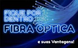 Instalação Gratuita * internet Fibra optica de 60 a 500 Megas