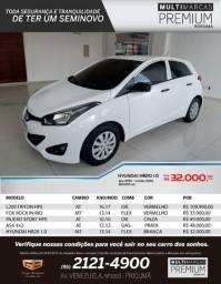 Hyundai / hb20 1.0m - 2013
