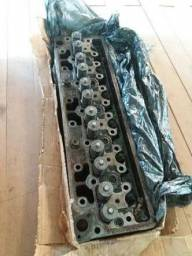 Cabeçote motor mercedes 352