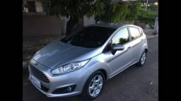 New Fiesta Automático - 2014