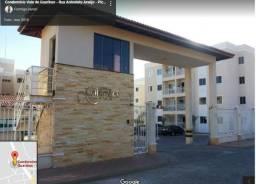 Apartamento Para Alugar 2 quartos e 1 suite