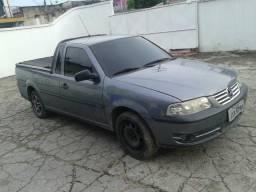 Saveiro 05 $12000 - 2005