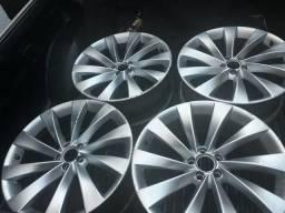 Vendo rodas Aro 19 passat cc